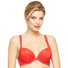Montelle Intimates Allure Light Push-Up Bra 9290