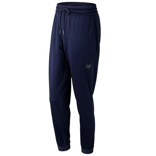 Women's New Balance Fleece Jogger Pants