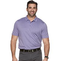 Big & Tall Croft & Barrow® Classic-Fit Performance Polo