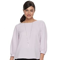 Women's Apt. 9® Crepe Top