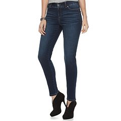 Women's Juicy Couture Seamless Shape Up Skinny Jeans