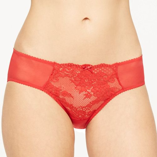 Women's Montelle Intimates Hipster Panty 9292