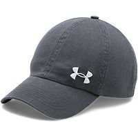 Women's Under Armour Washed Adjustable Baseball Cap