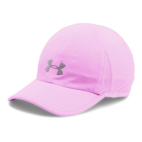 new product d30d8 a6272 Women s Under Armour Shadow 2.0 Performance Adjustable Baseball Cap