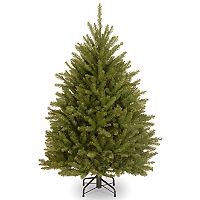 National Tree Company 4-ft. Dunhill Fir Artificial Christmas Tree