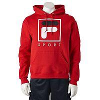 Men's FILA SPORT ® Big Sport Pullover Hoodie