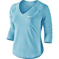 Women's Nike Court Pure Tennis Top
