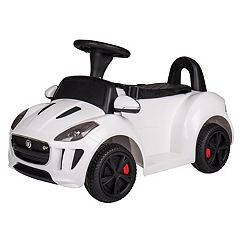 Blazin Wheels F-TYPE Jaguar Ride-On