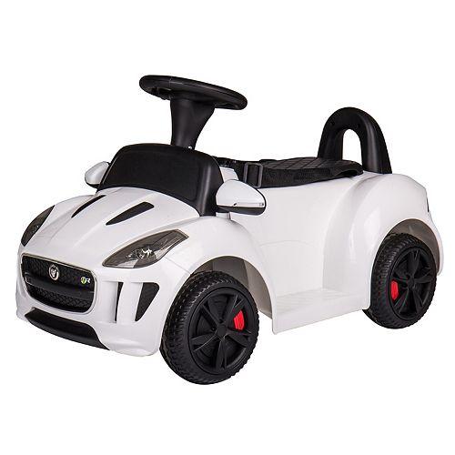 Blazin Wheels F-TYPE Jaguar Ride-On