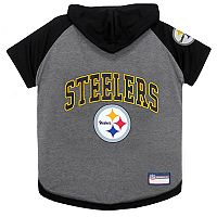 Pittsburgh Steelers Pet Hoodie