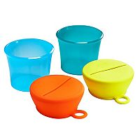 Boon Snug 2 pkSnack Containers