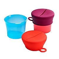 Boon Snug 2-pk. Snack Containers