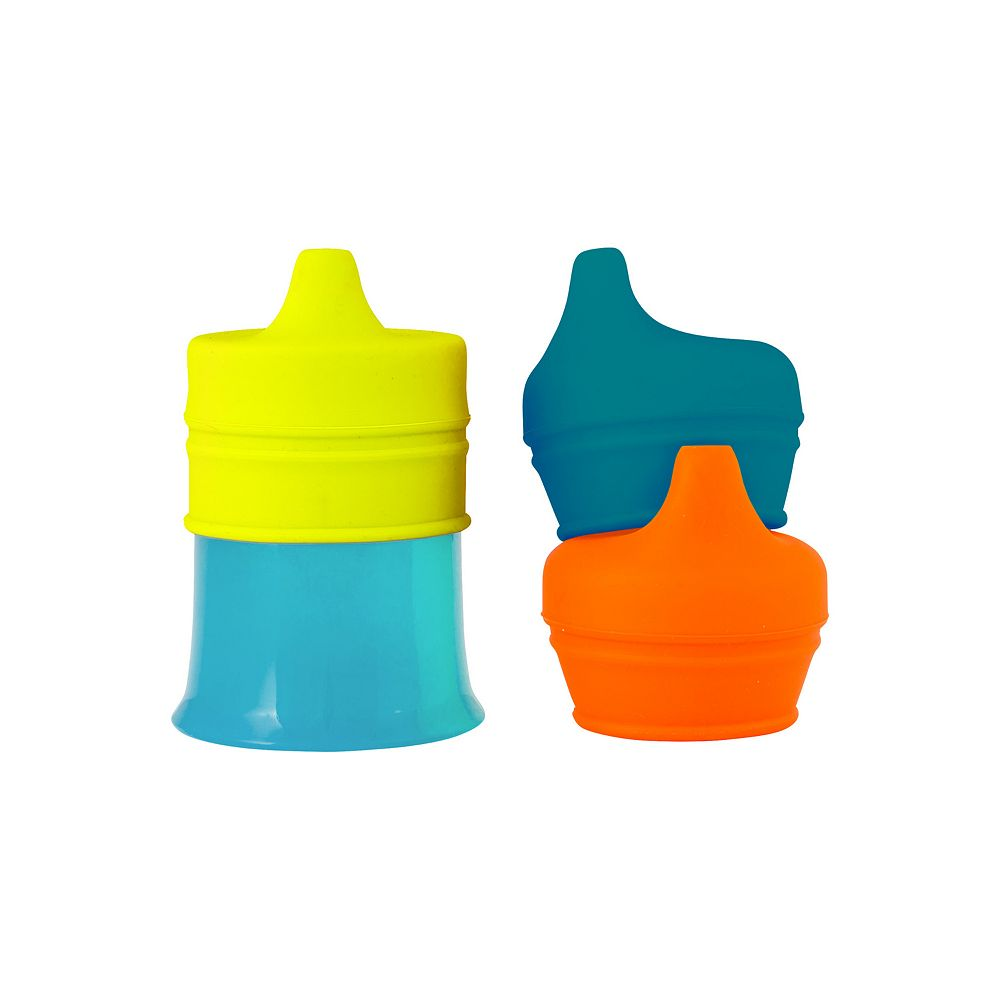 Boon Snug 3-pk. Spouts With Cup
