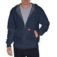 Men's Dickies Thermal Lined Fleece Hoodie