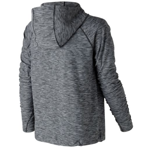 Women's New Balance In Transit Pullover