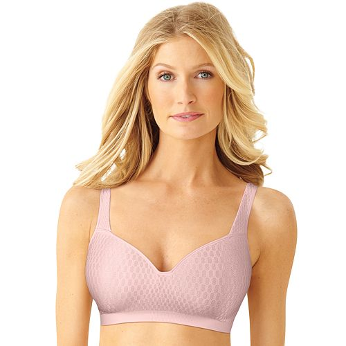 Bali Bras: Comfort Revolution Light Lift Wire-Free Bra 6545