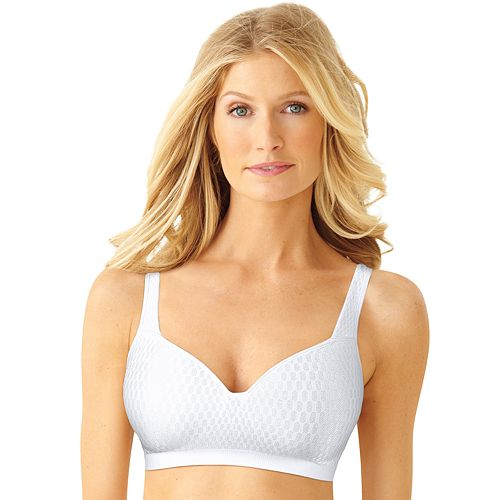 4639609e5a2c3 Bali Bras  Comfort Revolution Light Lift Wire-Free Bra 6545