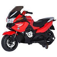 Blazin Wheels Red 12V Ride-On Motorcycle
