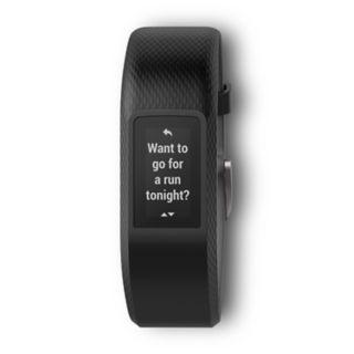 Garmin vívosport GPS Activity Tracker with Wrist-Based Heart Rate