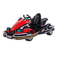 Blazin Wheels 12V Go Kart Ride-On