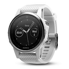 Garmin fēnix 5S Multisport GPS Smartwatch