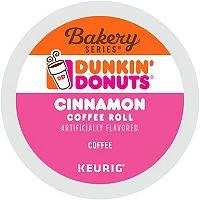 Keurig® K-Cup® Pod Cinnamon Coffee Roll - 16-pk.