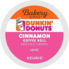 Keurig® K-Cup® Pod Cinnamon Coffee Roll - 16-pk.