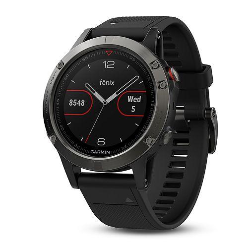 Garmin fēnix 5 Premium Multisport GPS Smartwatch