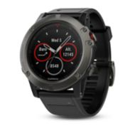 Garmin f?nix 5X Sapphire Premium Multisport GPS Smartwatch