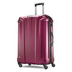 Samsonite Opto PC Hardside Spinner Luggage