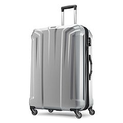 Samsonite Opto PC Hardside Spinner Luggage