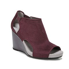 LifeStride Hinx Women's Wedges