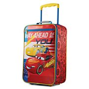 Disney / Pixar Cars 18-Inch Wheeled Luggage by American Tourister