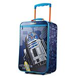 Star Wars R2-D2 18-Inch Wheeled Luggage by American Tourister