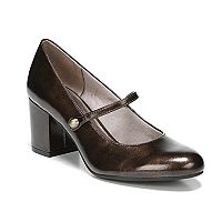 LifeStride Parigi Women's Mary Jane High Heels