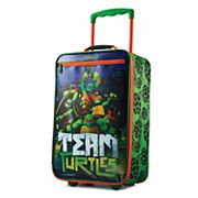 Teenage Mutant Ninja Turtles Wheeled Carry-On by American Tourister