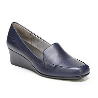 LifeStride Gita Women's Wedge Loafers