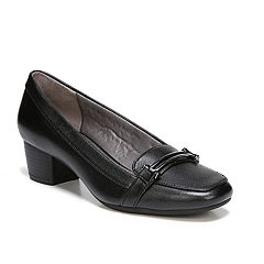 LifeStride Evette Women's High Heel Loafers