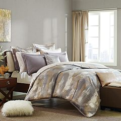 Madison Park Signature Graphix Jacquard Comforter Set