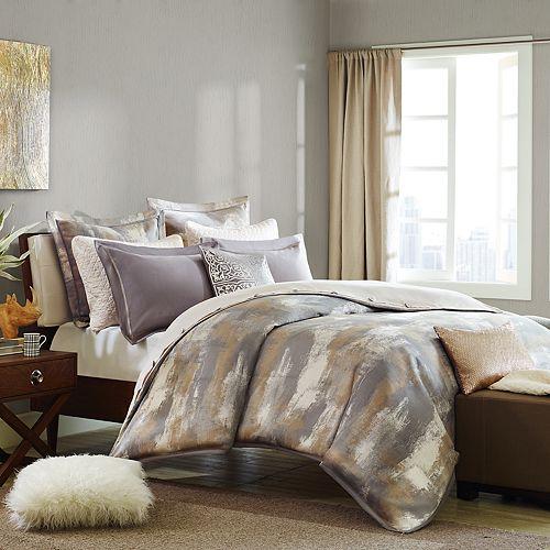 Madison Park Signature Graphix Jacquard Comforter Set
