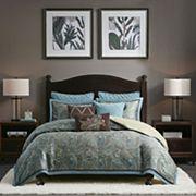 Hampton Hill Lauren Comforter Set