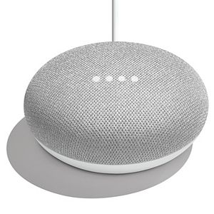 Google Home Mini Smart Speaker