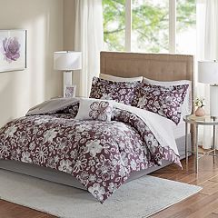 Madison Park Essentials Roxanne Bed Set