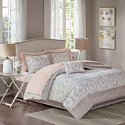 Madison Park Essentials Nima Bed Set
