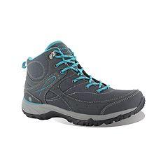 Hi-Tec Equilibrio Bijou Mid I Women's Water Resistant Hiking Boots