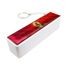 Kansas City Chiefs Portable Bank Charger