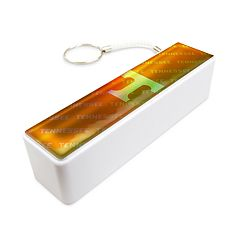 Tennessee Volunteers Portable Bank Charger