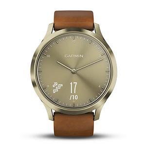 6238dfec0 Garmin vívomove HR Sport Hybrid Smartwatch
