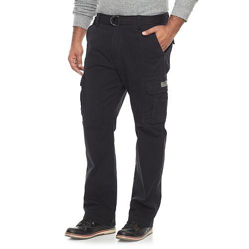 Big & Tall Unionbay Survivor Cargo Pants