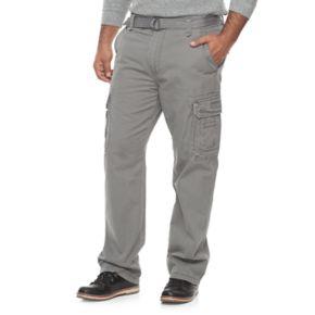 Big & Tall Unionbay  Cargo Pants